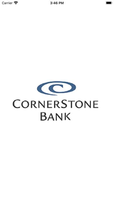 Cornerstone BanksScreenshot of 1