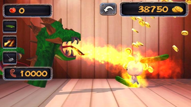 Kick the Buddy 3D screenshot-3