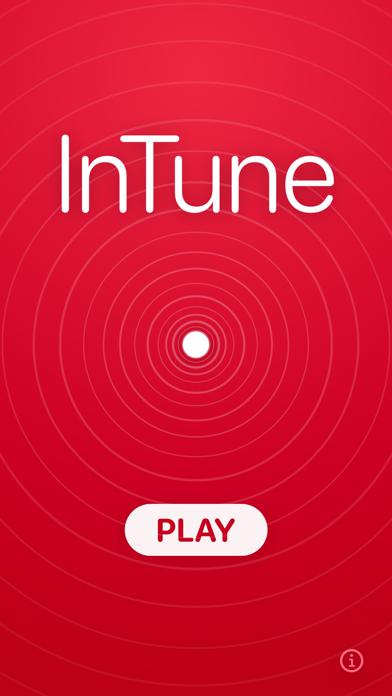 InTune Pro – Tuning Practice screenshot 1