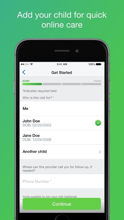 Smart Care 24-7 screenshot-3