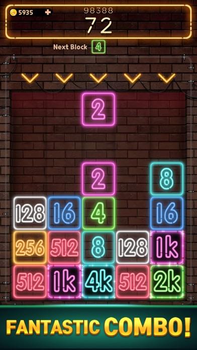 Drop Number : NEON紹介画像1