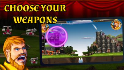 Siege Castles screenshot 2