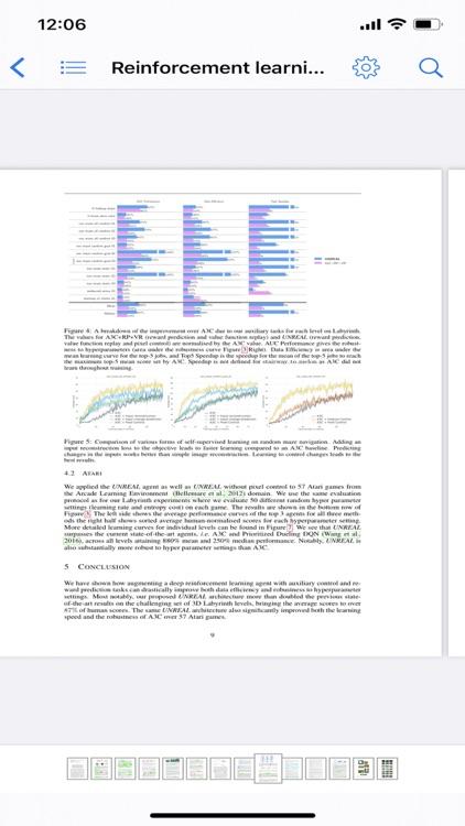 软航PDF阅读器
