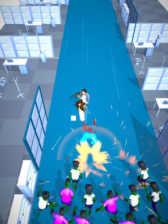 Rocket Runner 3D screenshot 7