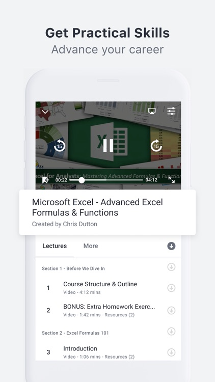 Udemy Online Video Courses