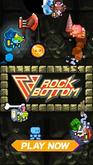 ROCK BOTTOMのおすすめ画像4