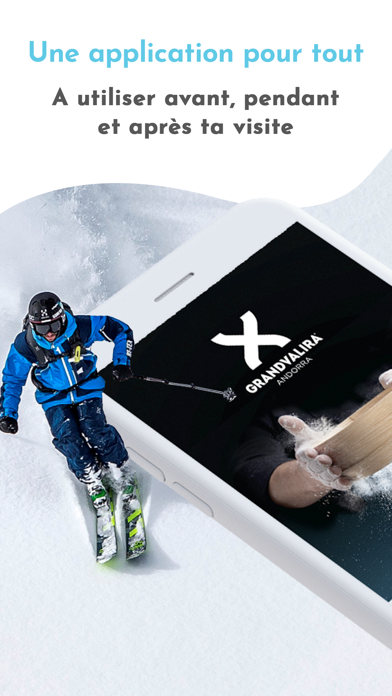 messages.download Grandvalira App software