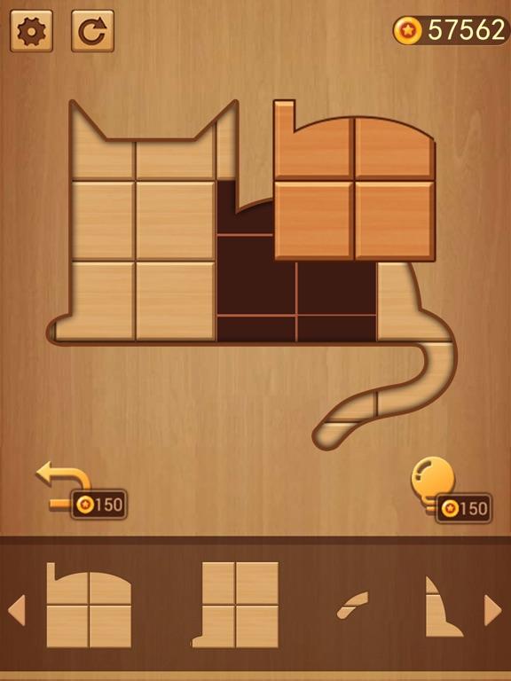 BlockPuz - Block Puzzles Games screenshot 9
