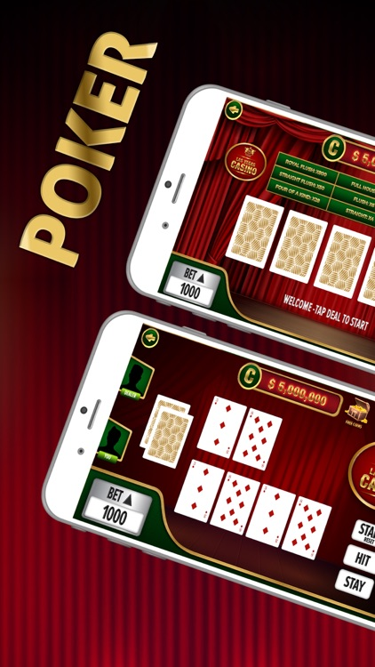 Roulette World Lucky Casino screenshot-3