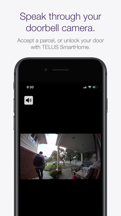 SmartHome screenshot-3