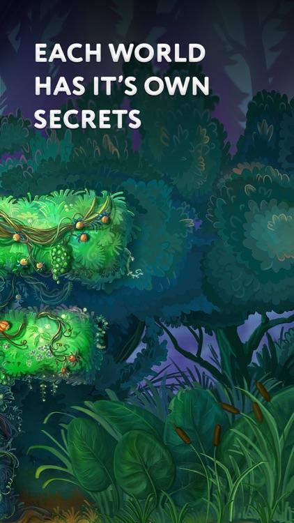 Zebrainy: A-Z kids games screenshot-3