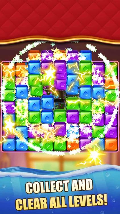 Jewel Castle Legend screenshot-4