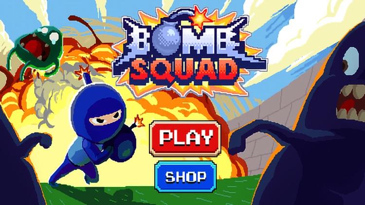 Bombsquad: Bomber Battle