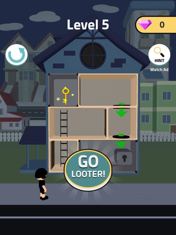 Rooms N Looter screenshot 7