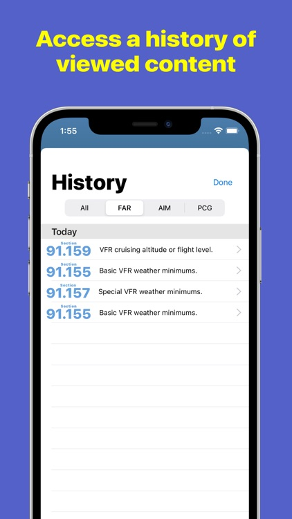 FlightReady FAR/AIM screenshot-6