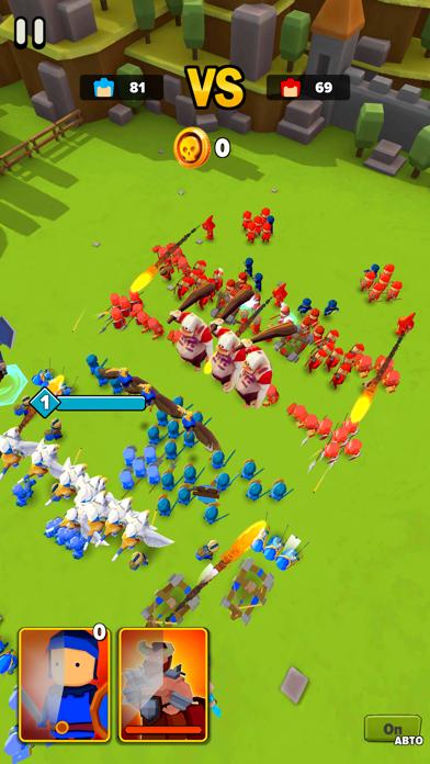 Legion Clash: World Conquest screenshot 1