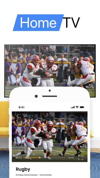 TV Cast for Google Chromecastのおすすめ画像7