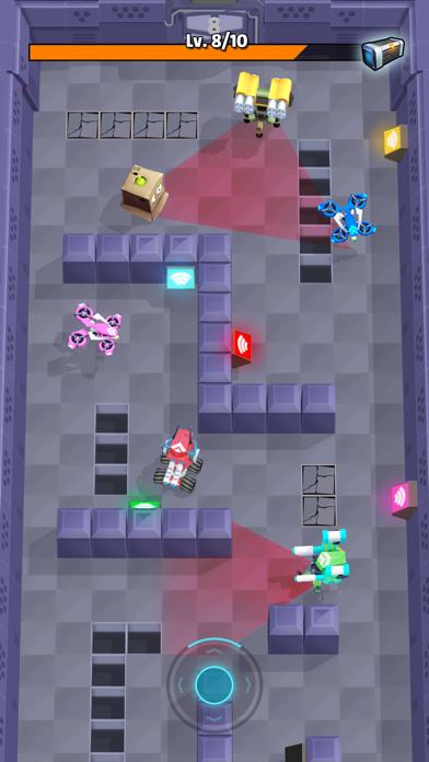 CyberNom screenshot 2