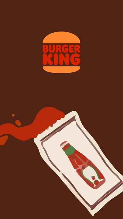 Burger King Brasil screenshot-5