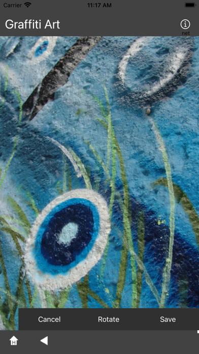 Graffiti Photo Art screenshot 4