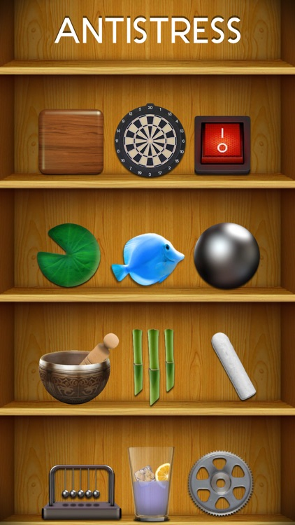 Antistress - Relaxing games screenshot-4