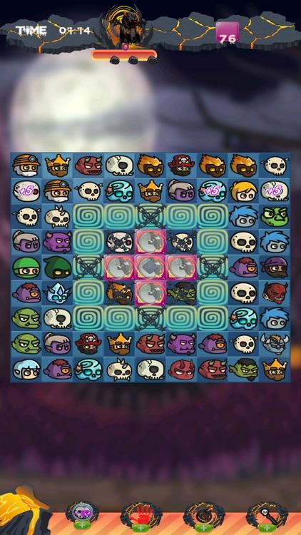Match Monsters: Match 3 Puzzle screenshot-5