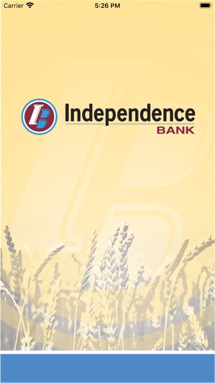 Independence Bank MT