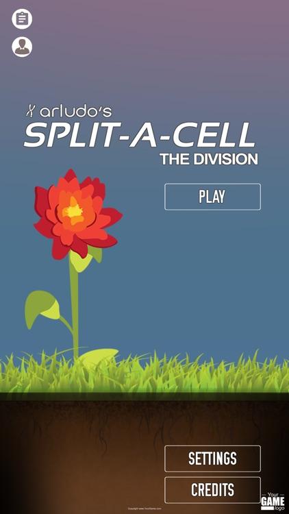 Split-A-Cell