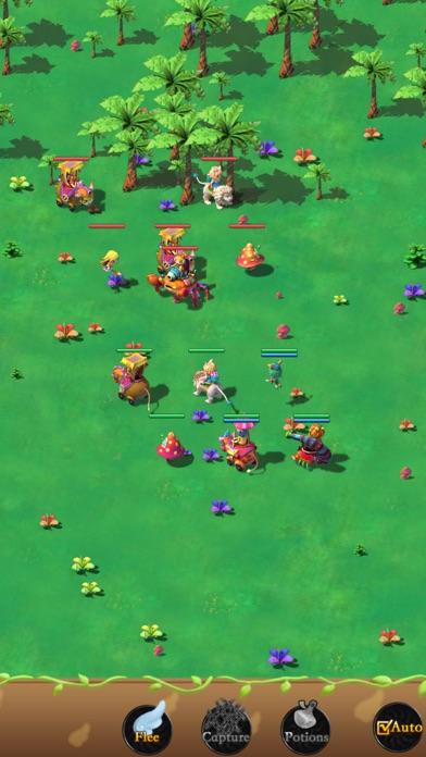 Angel Town 8- idle games screenshot 8