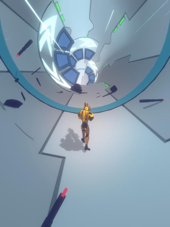 Tunnel Shooter 3D screenshot 10