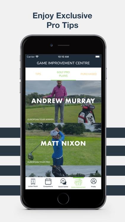 Sweetspot - Golf Tips & Videos screenshot-5