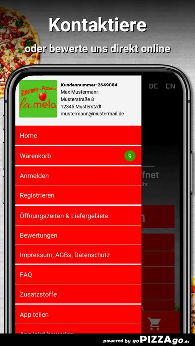 La Mela Reutlingen screenshot 3
