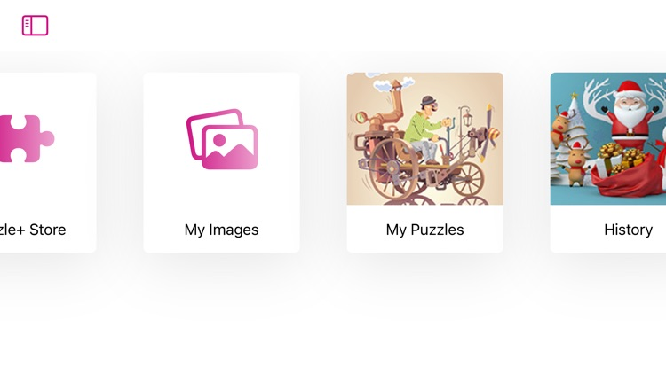 1000 Jigsaw Puzzles Cartoons screenshot-4