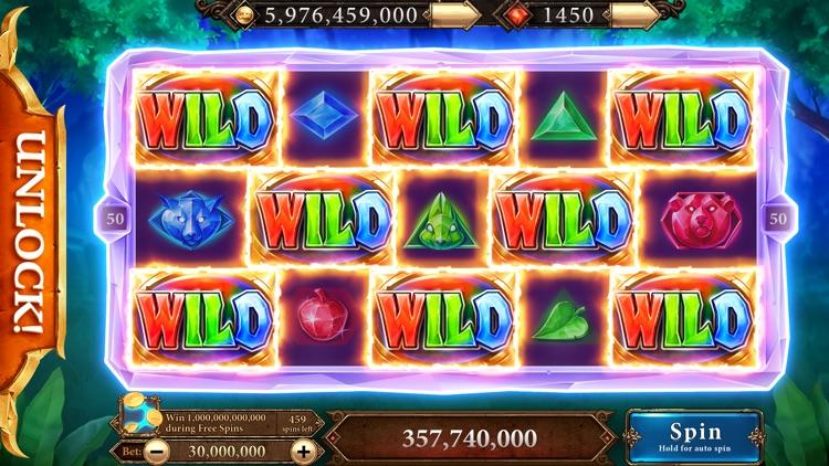 Scatter Slots - Slot Machines screenshot-5