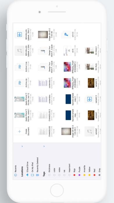 thInk - PDF & ePub Annotator