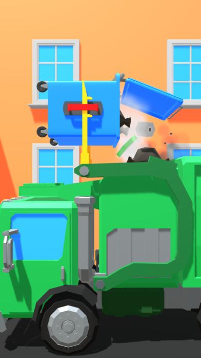 Hyper Recycle screenshot 3