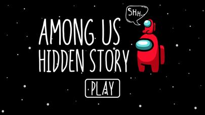 Hidden Story For Among Us screenshot 1