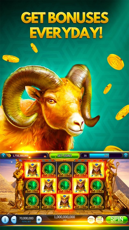 Max Win Casino Slots Game screenshot-3