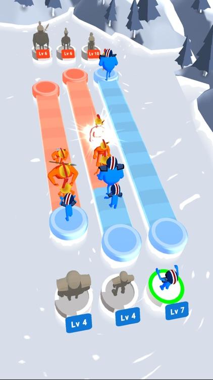 Pusher 3D screenshot-3