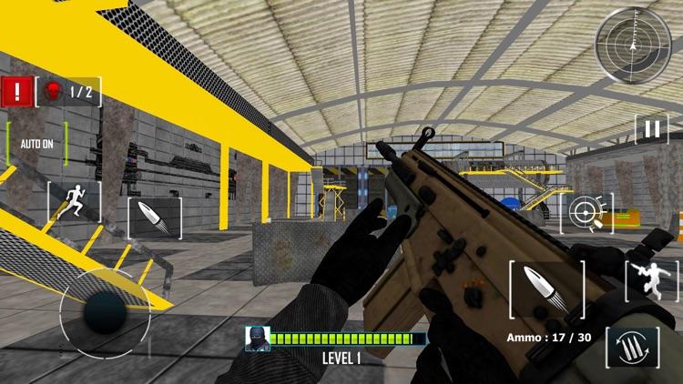 IGI - Gun Games Offline