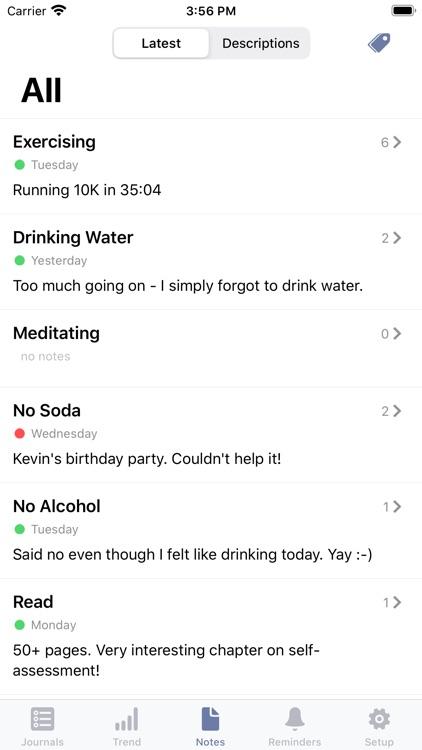 Way of Life - Habit Tracker