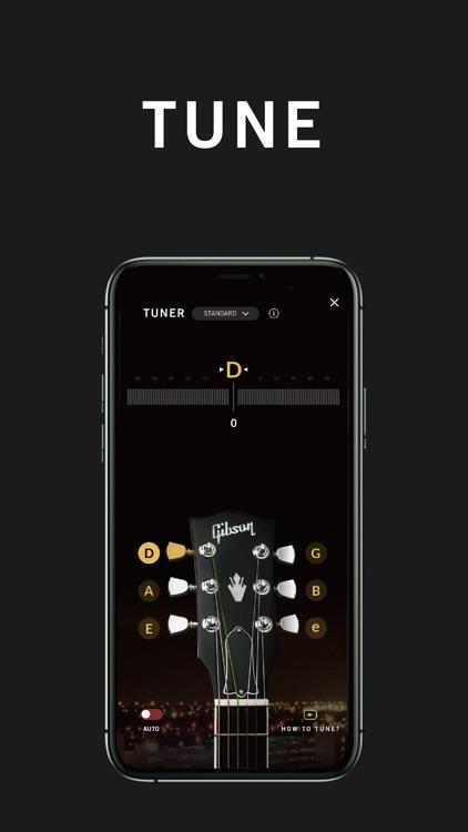 Gibson: Learn to Play Guitar screenshot-4