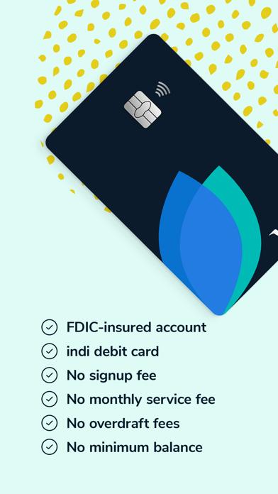indi – Smart BankingScreenshot of 5