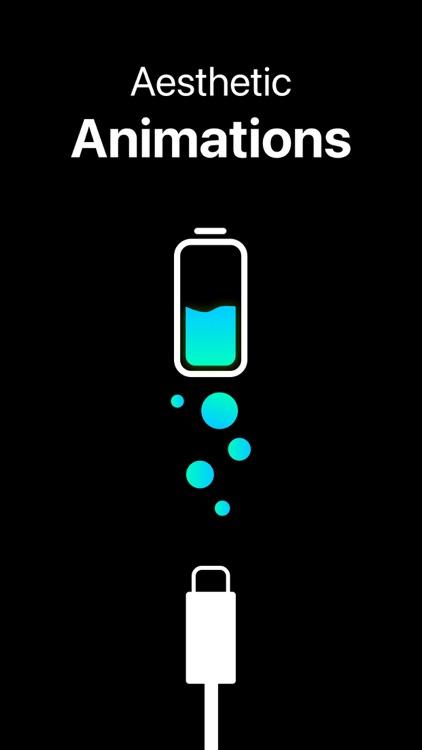Charging Animation⁺