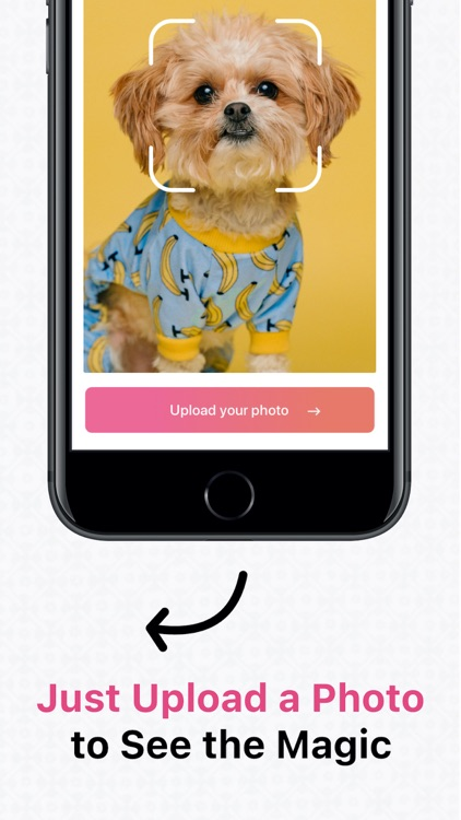 PetArt - Custom Pet Portrait