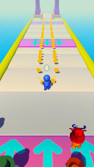 Tricky Race 3D screenshot 3