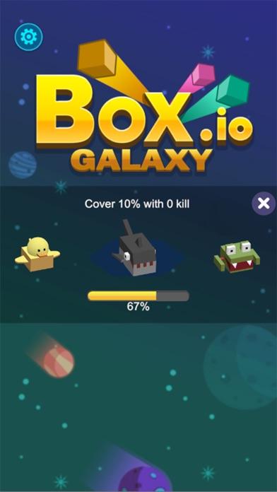 Box.io - Enclosure series screenshot 1