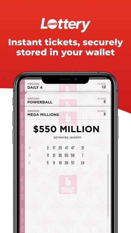 Lottery.com - Play the Lottery screenshot-3