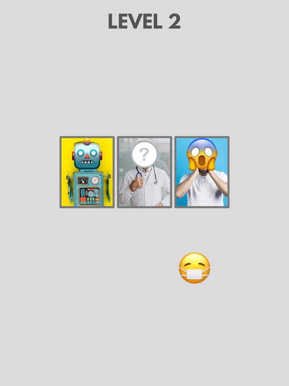 Emoji Head screenshot 8