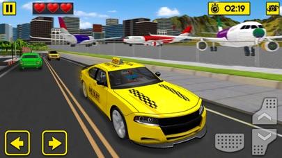 無線タクシー運転ゲーム2021紹介画像6